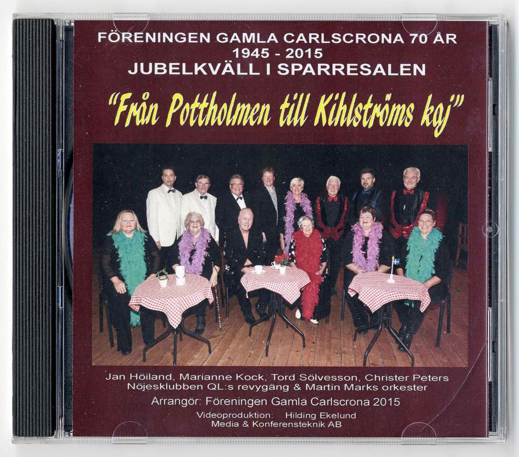 Blm 29499 - CD-skiva