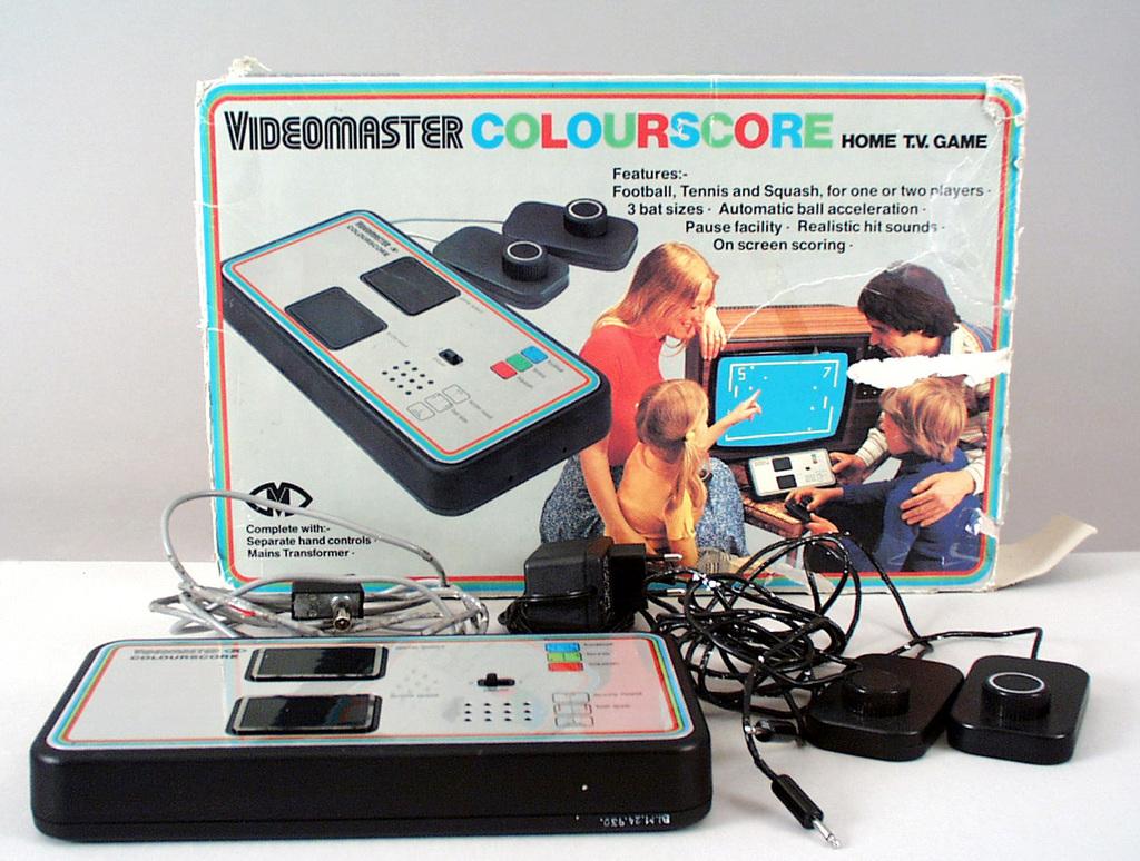 Blm 24930 - TV-spel