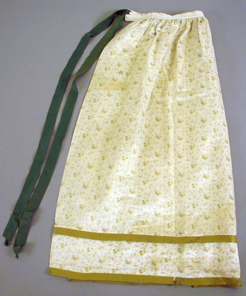 Blm 10450 99 - Förkläde