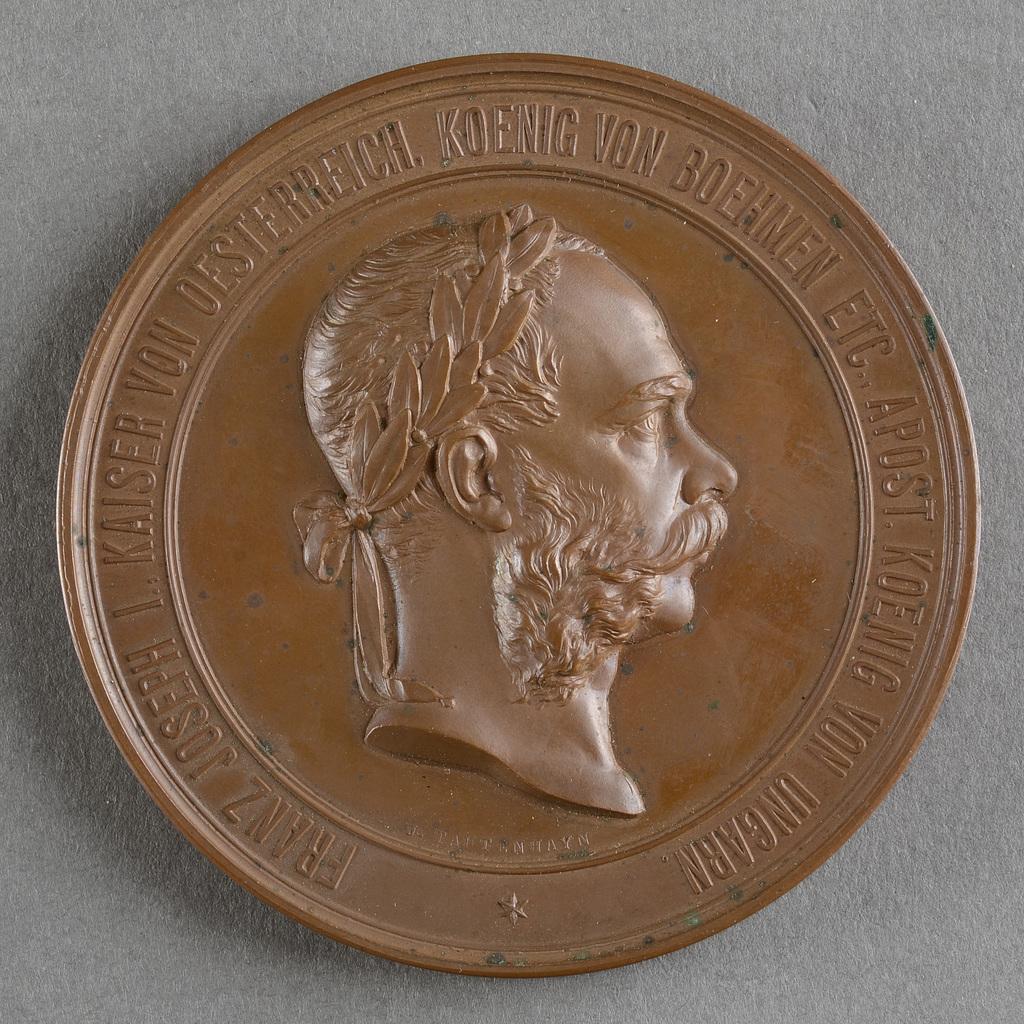 Blm 1518 5 - Medalj