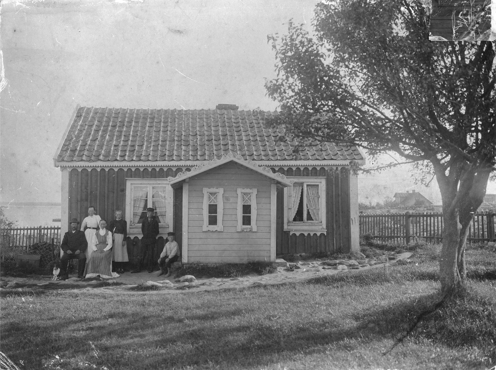Blm OF 774 - Bostad
