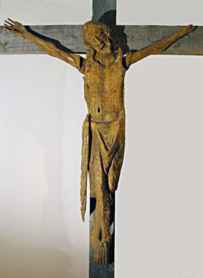 Blm 1225 - Träskulptur