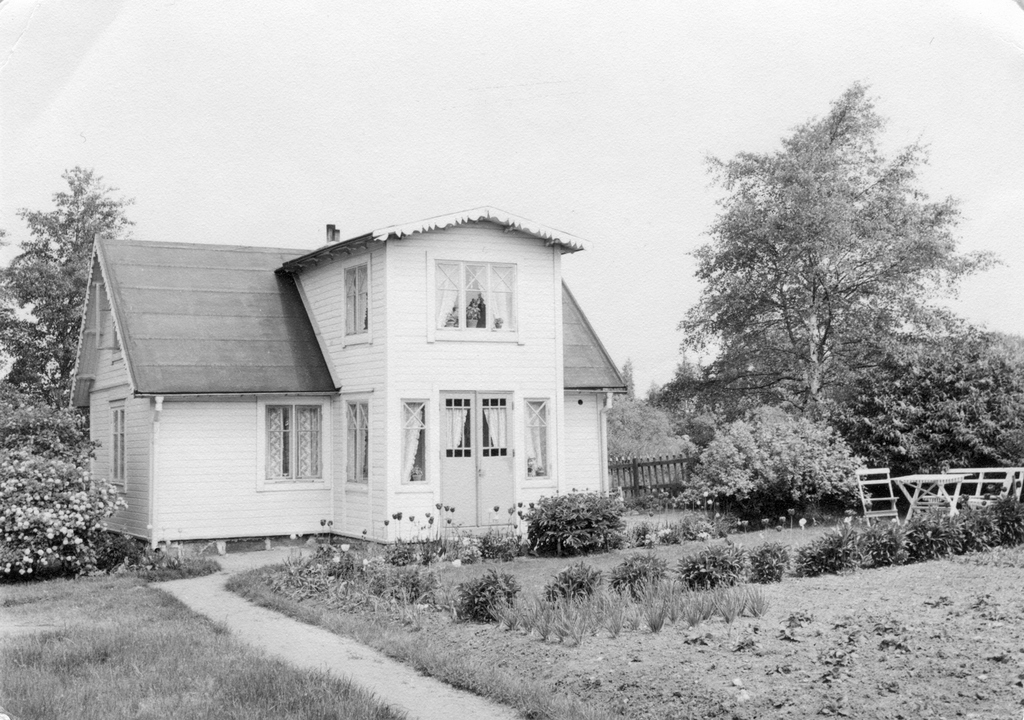 Blm OF 775 - Bostad