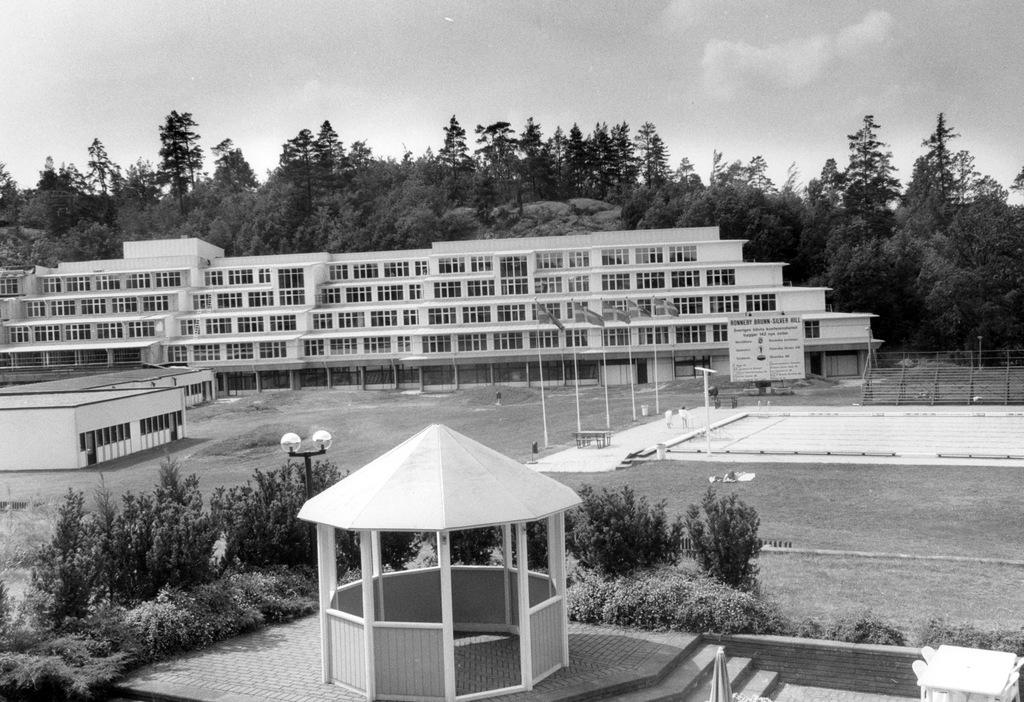 Blm San 1643 - Hotell
