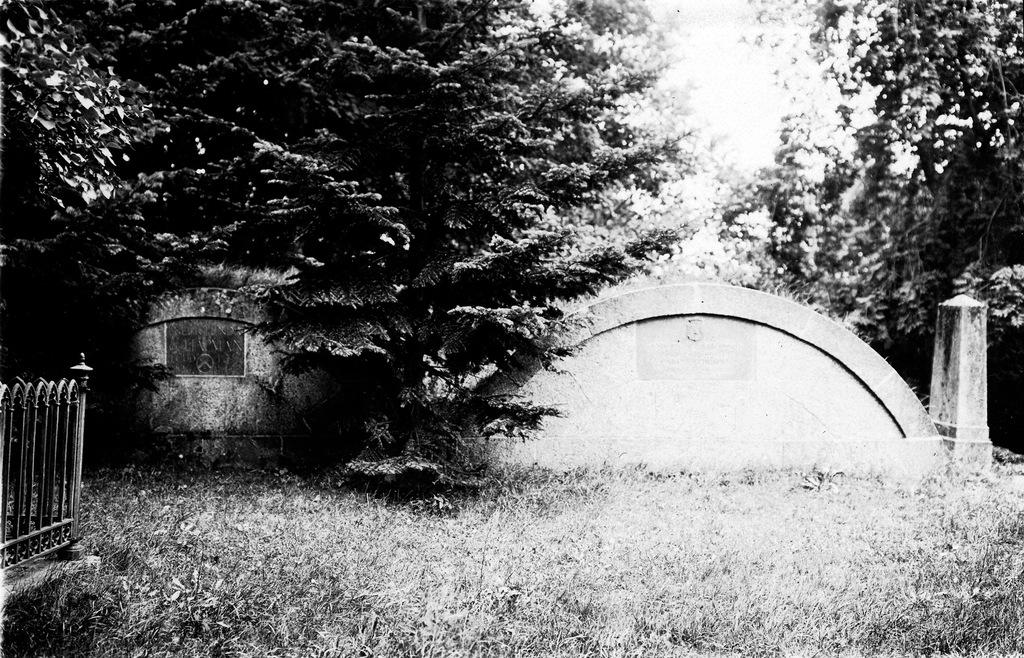 Blm JPV 0005 - Kyrkogård